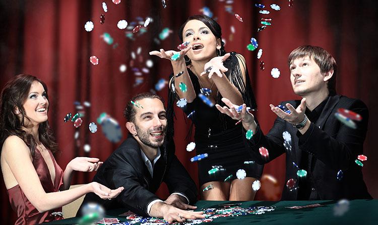 Casino - Online bingo