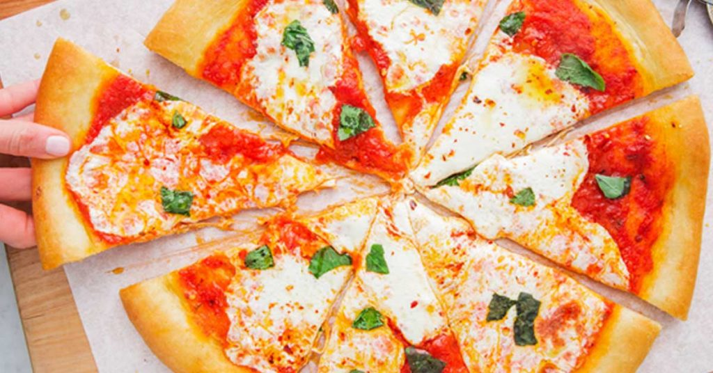 Sannegårdens Pizzeria